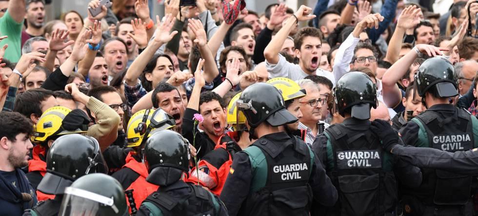 Puigdemont anuncia que declarará la independencia en los próximos días