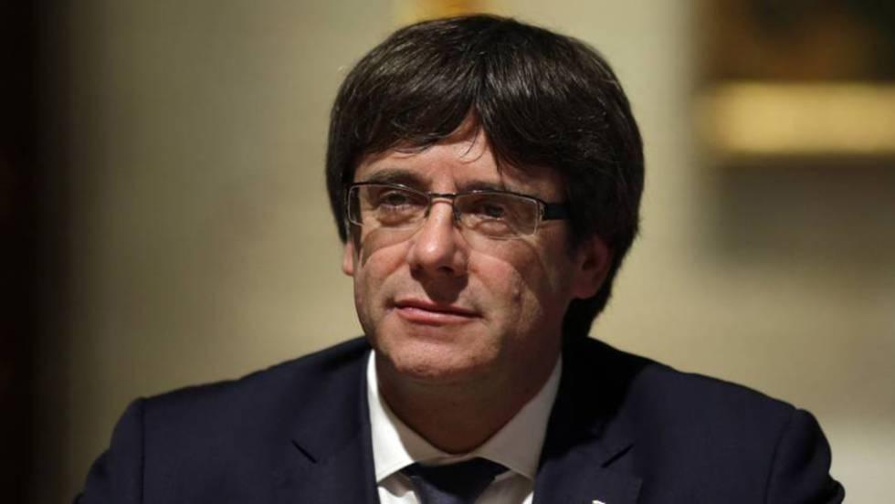 Máxima presión sobre Puigdemont para que evite una declaración unilateral