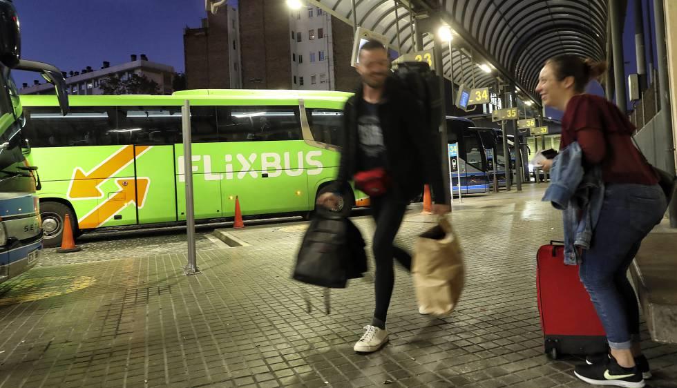 El autobús 'low cost' aprieta el acelerador