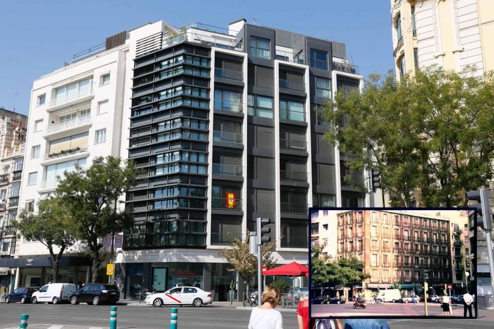 Madrid ha perdido por demolici n total 136 edificios protegidos desde 1997 madrid el pa s - Casas singulares madrid ...