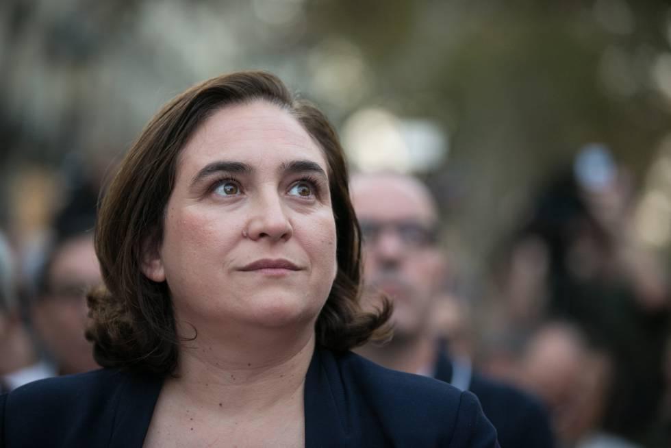 El rol de Ada Colau | Cataluña | EL PAÍS