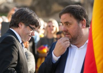 Catalan secessionist leaders could be barred from office by March