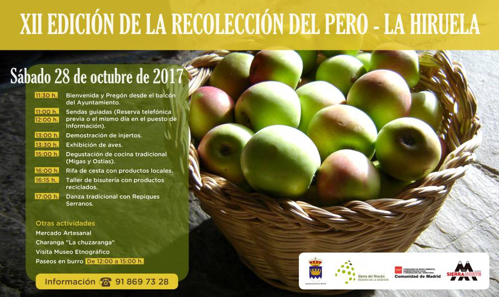 Fruta: Al rico pero | Madrid | EL PAÍS