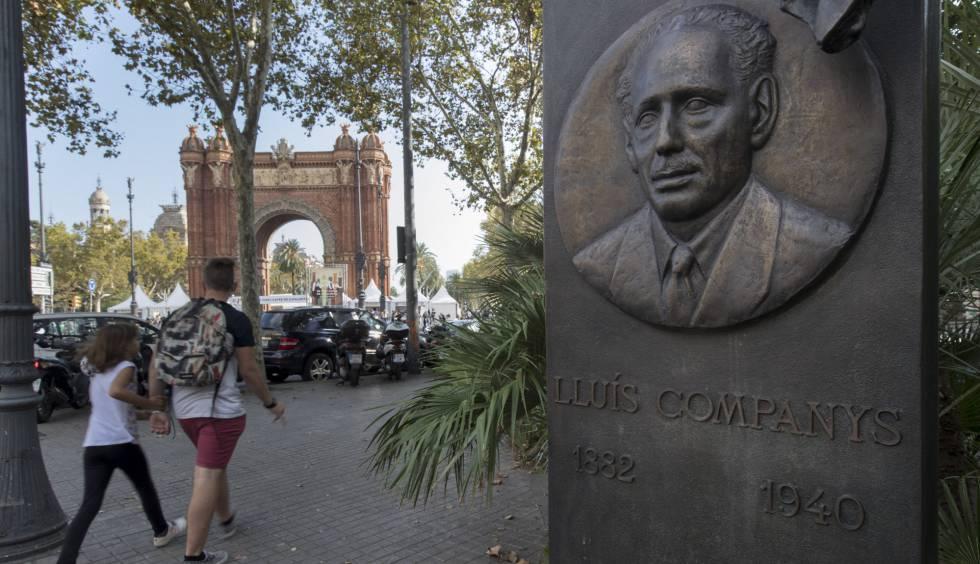 Depois de intermináveis dias históricos, de repente um sábado normal em Barcelona