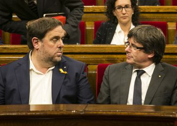 Separatist leader eyes alliance with Barcelona mayor's party after election