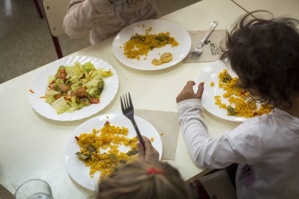 9.000 escolares aprenden en las aulas a crecer en salud | Comunidad ...