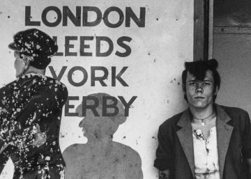 Un español en el Swinging London