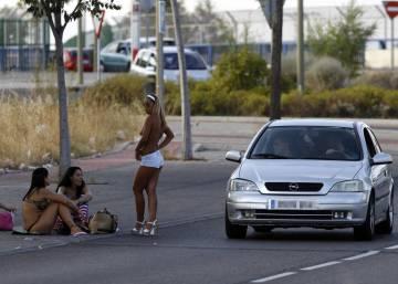 prostitutas de poligono prostitutas con tetas