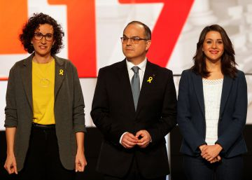 The new leading parties in Catalonia's shifting political landscape