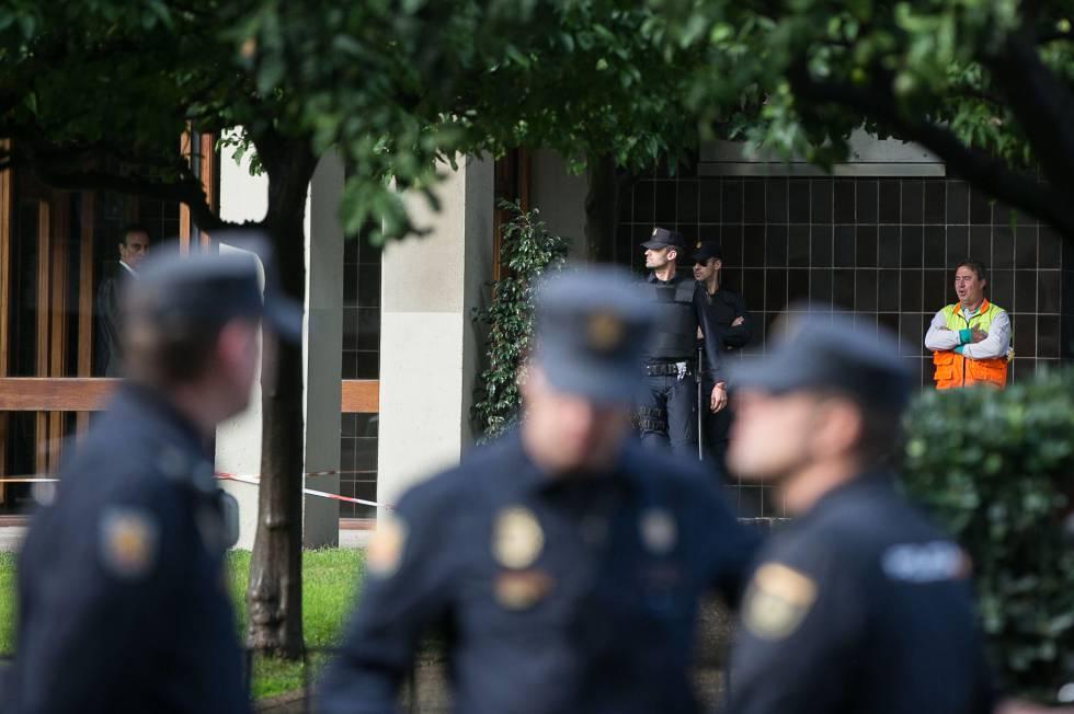 denuncio policia nacional online dating