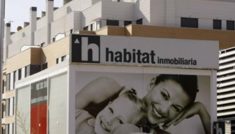 La Immobili Ria Catalana Habitat Tamb Trasllada La Seva