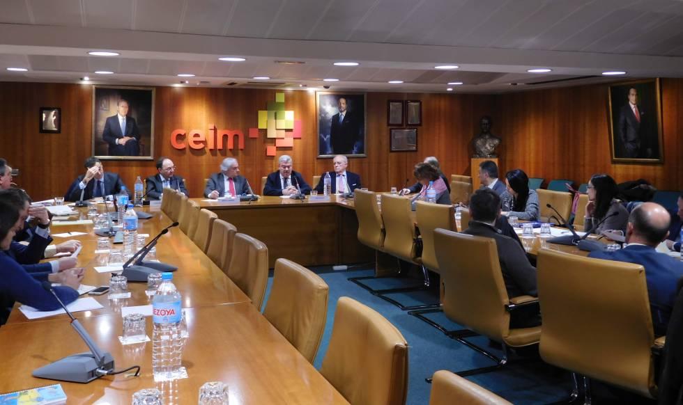 La ceim se opone al decreto de pisos tur sticos de la for Piso turistico madrid