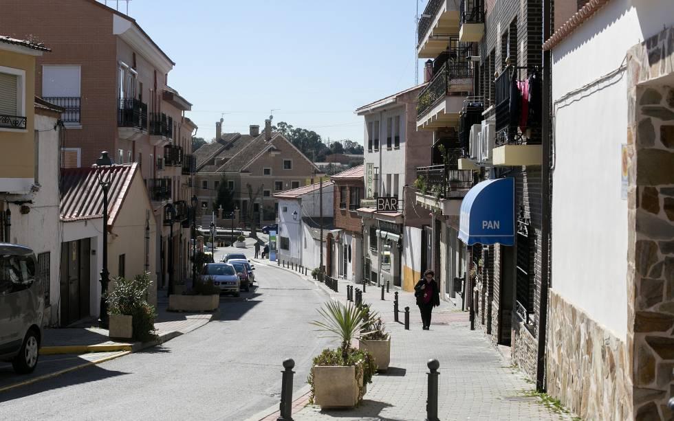 Los jueces anulan el plan general de moraleja que multiplicaba por cinco su poblaci n madrid - Casas en moraleja de enmedio ...