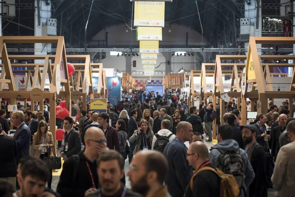 La inversión en 'startups' tecnológicas crece un 45% en un año en España