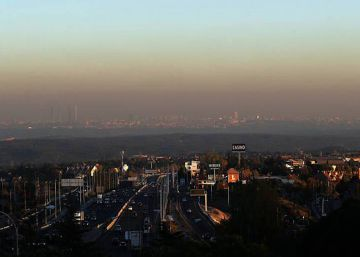 New figures deal fresh blow to Spain's fight against air pollution