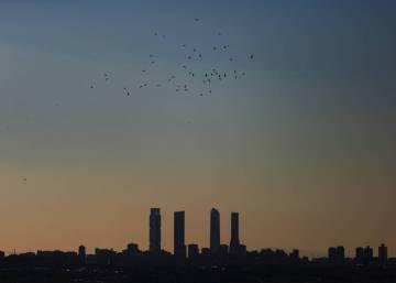 La Comisión reclama explicaciones a España por la contaminación de Madrid y  Barcelona 751117318bc