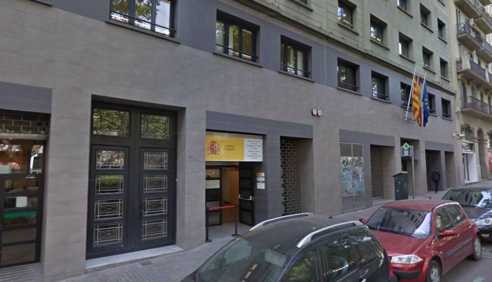 La falta de funcionarios lleva a la oficina de extranjer a for Oficina de extranjeria aluche