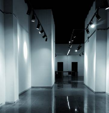 La nueva galería Hexágono, dedicada a la fotografía en Barcelona.