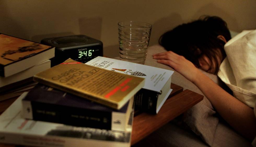 Por qué necesito dormir? | Ciencia | EL PAÍS
