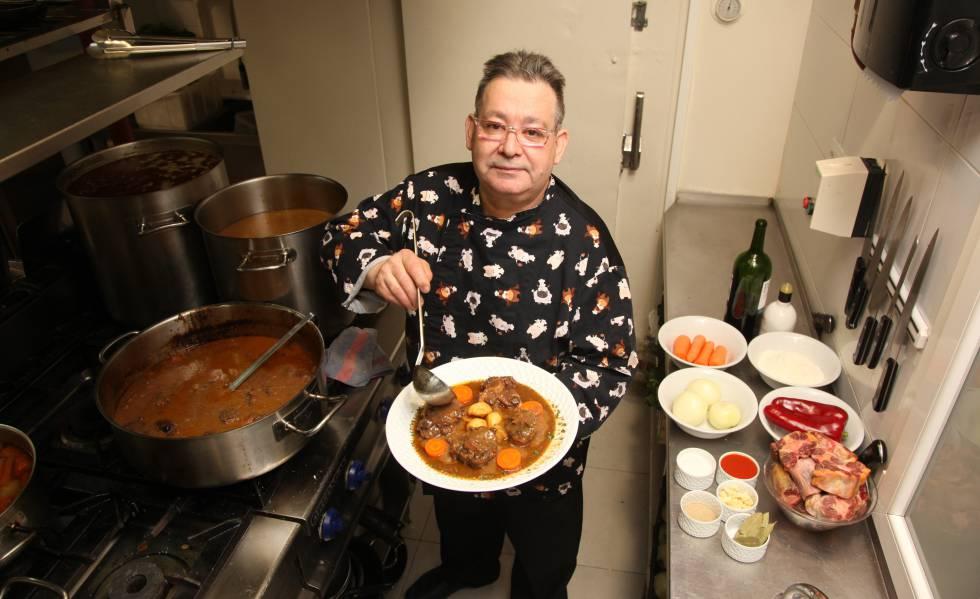 Encantador Cocina Del País Brewster New York Bandera - Ideas para ...