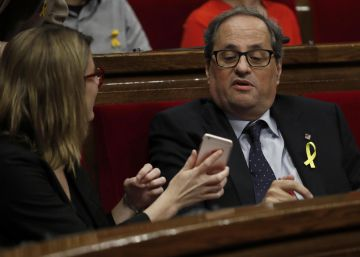 New Catalan premier to be investigated for hate speech
