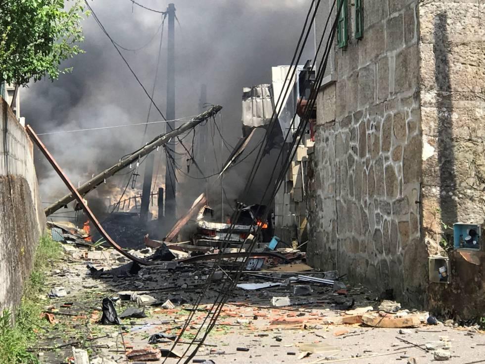 Explosion Tui