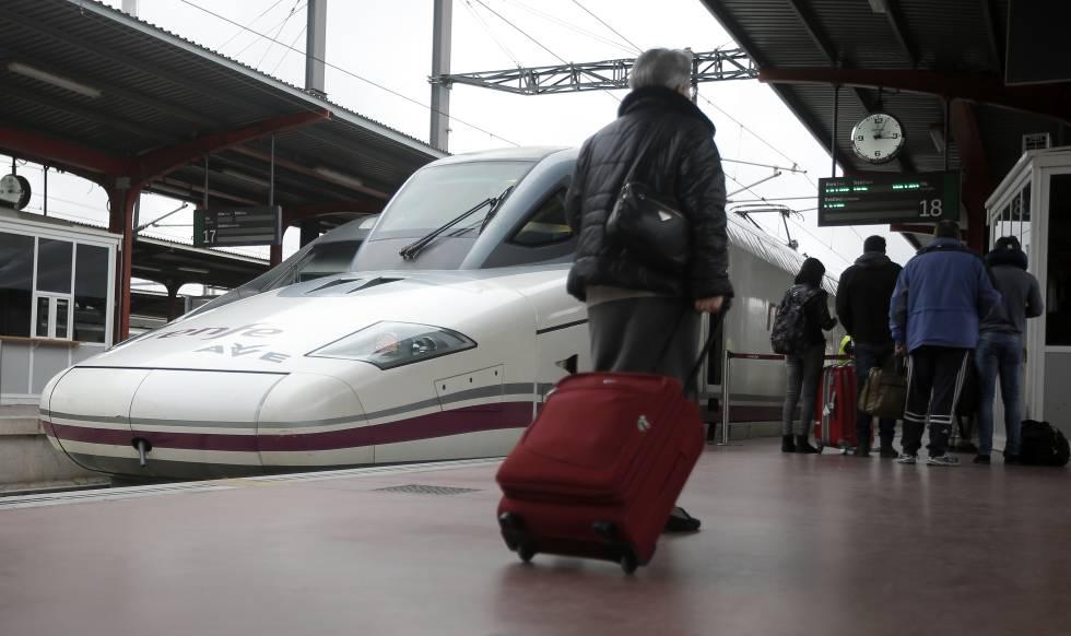 Adif saca a concurso la remodelación de la estación de Chamartín por 10 millones de euros