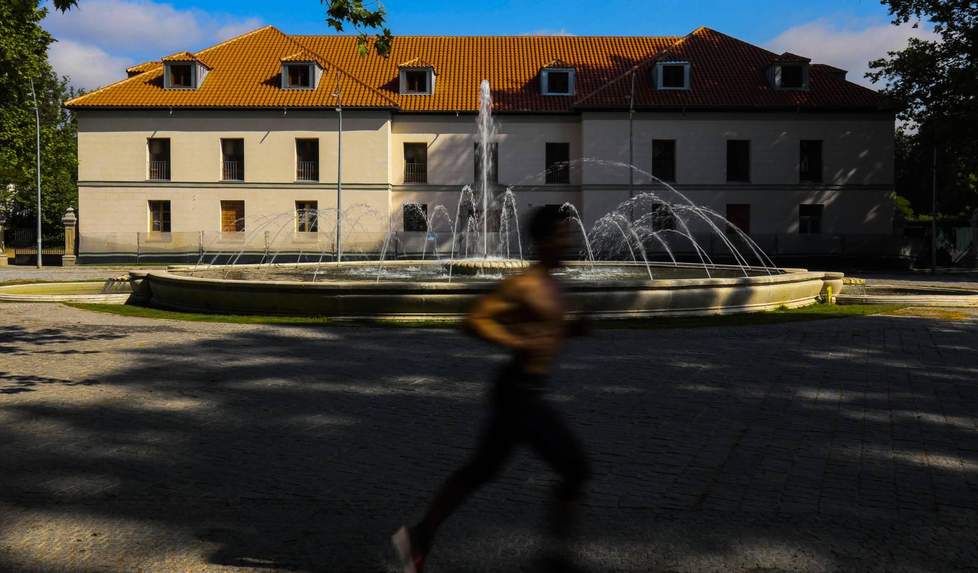 Patrimonio rechaza que el Palacio de los Vargas sea un centro gastronómico