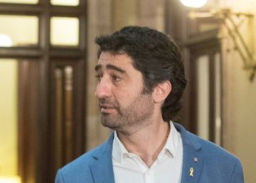 Newly appointed Catalan minister also posted anti-Spanish social media messages