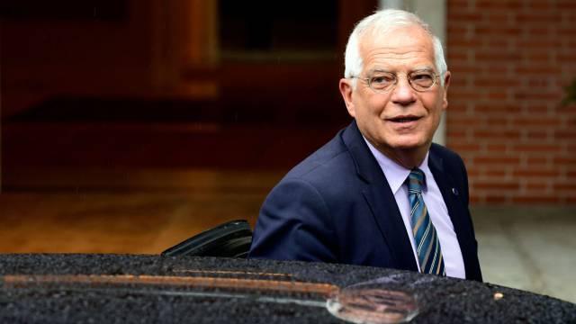Resultado de imagen para Josep Borrell