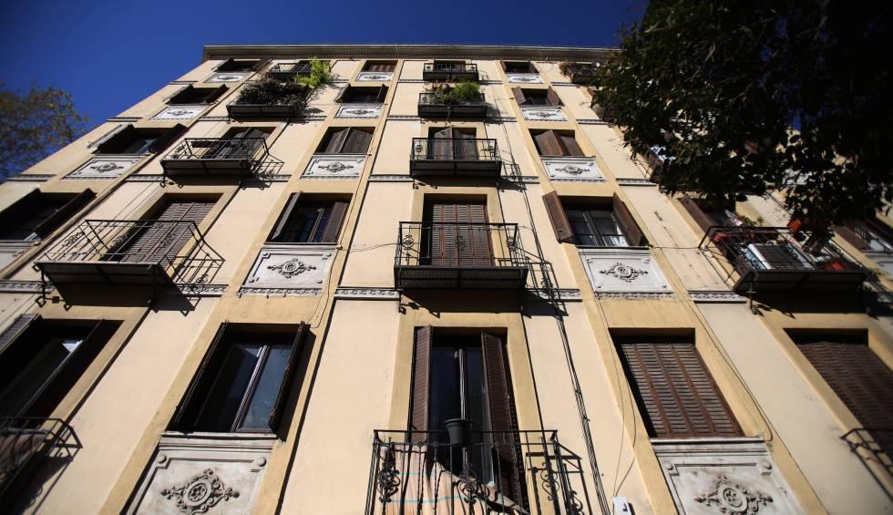 El ayuntamiento abre expediente administrativo a 467 for Pisos turisticos madrid