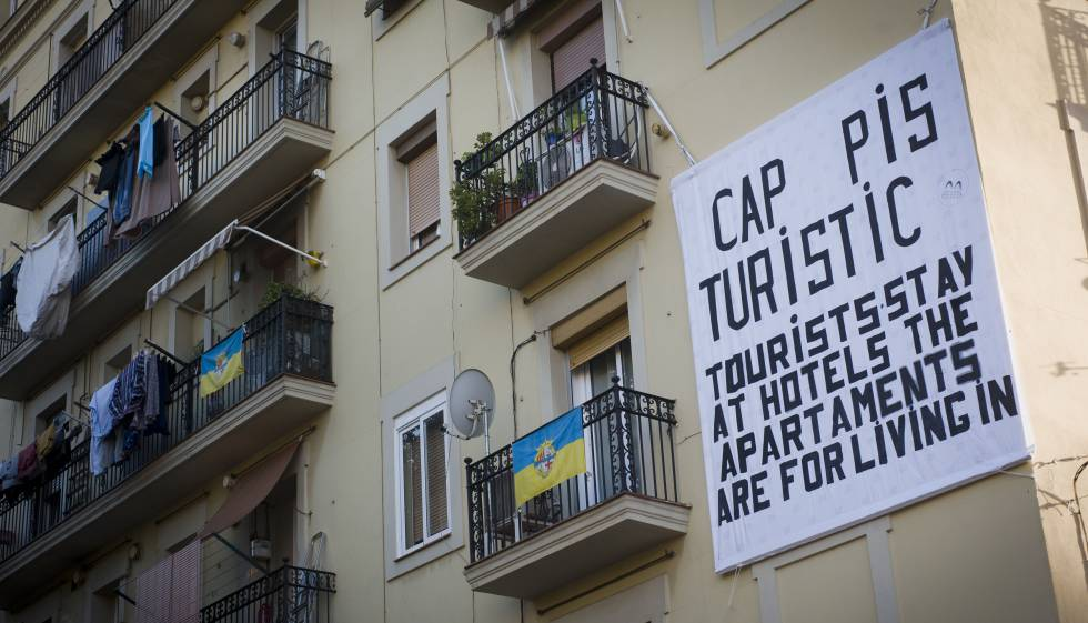 Doce ciudades europeas se unen para plantar cara a los pisos turísticos