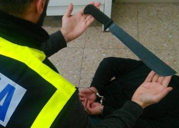 """Image result for Arrestan miembros de pandilla """"Dominican Don't Play"""" por peleas en Madrid"""