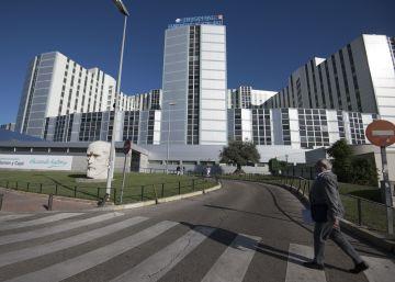 Sanidad abre un expediente al jefe de Oncología del Ramón y Cajal tras dejar tres vacantes libres