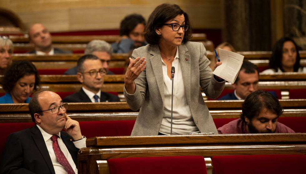 Parlament | Sessió de Control al Govern #2 1538992498_806440_1538993161_noticia_normal