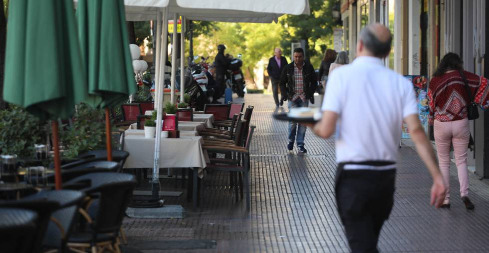 Madrid Levanta 102 Terrazas Por Incumplir La Normativa