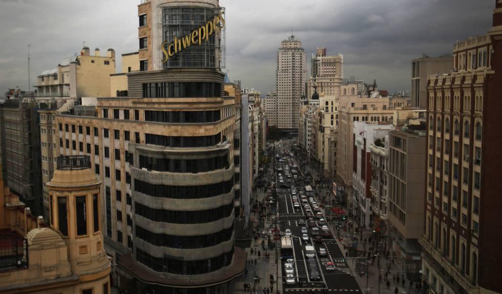 23 Historias Para Redescubrir La Nueva Gran Vía Madrid