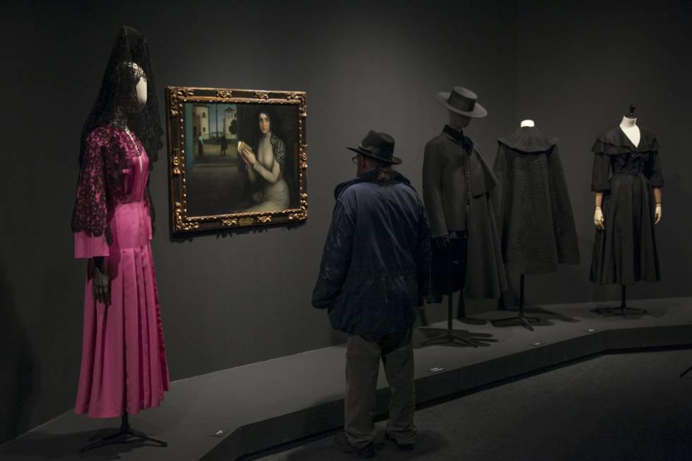 Exposición 'Modus. A la manera de España, en el Canal de Isabel II.