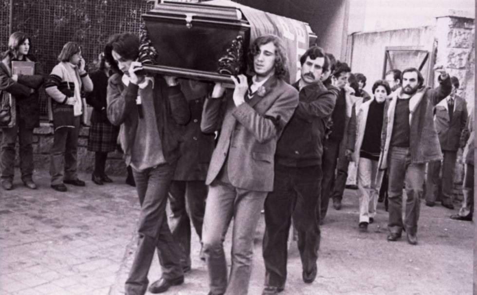 Las dos muertes de Yolanda González | Madrid | EL PAÍS