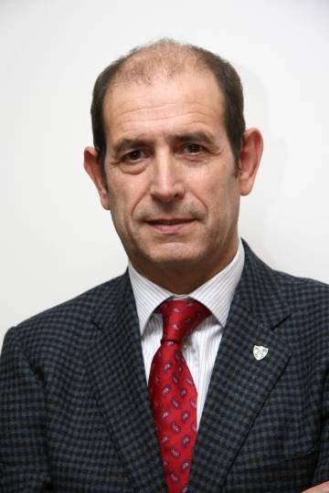 Jorge Aldekoa, jefe de la Ertzaintza dimisionario.