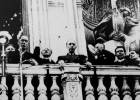El Consejo de Ministros rechaza y condena el consejo de guerra contra Companys