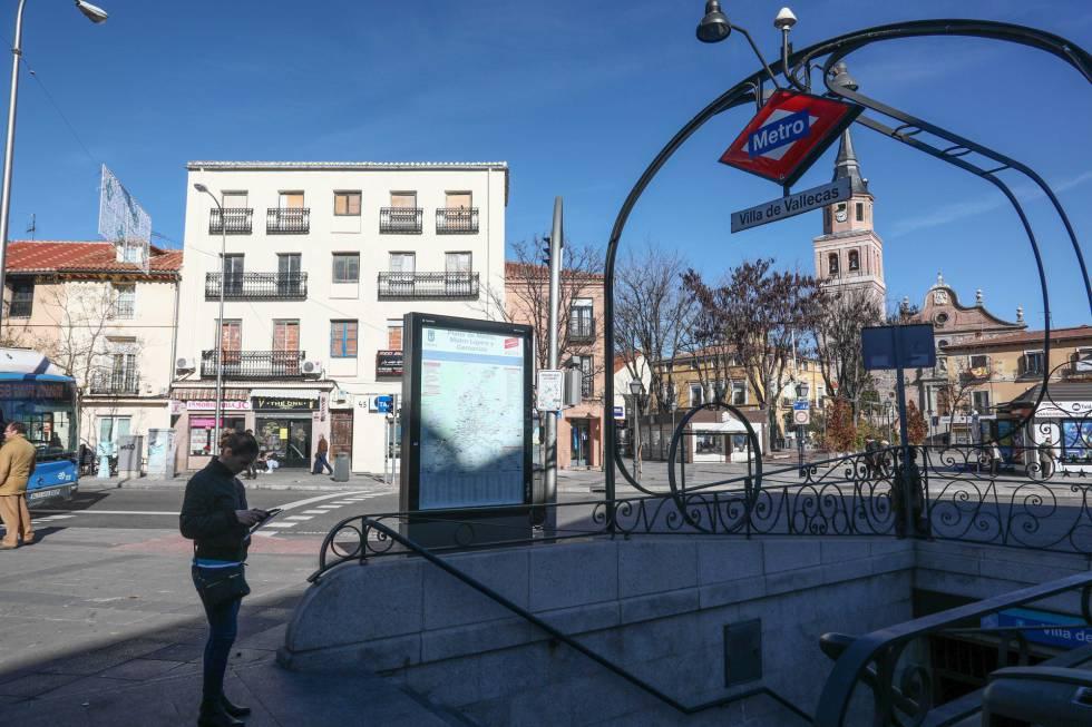 Alquilar Un Piso Deja De Ser Barato En Villa De Vallecas Madrid