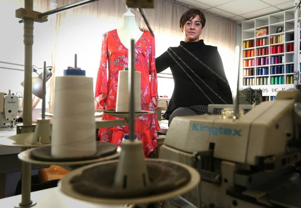 """427d7d8776 Las fábricas textiles españolas son muy buenas"""""""