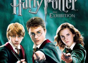 Noticias sobre Harry Potter | EL PAÍS