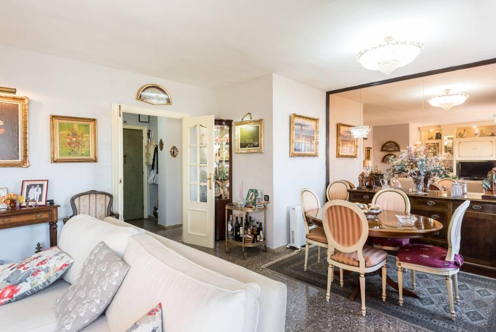 Vivienda vendida en nuda propiedad por Engel & Volkers