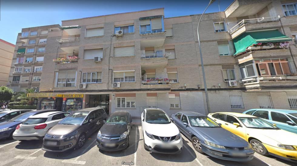 Asesinada a golpes una mujer de 84 años en su piso de Fuenlabrada durante un robo