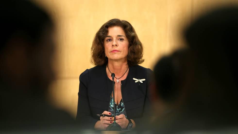 El Tribunal de Cuentas revoca la condena a Ana Botella por la venta masiva de pisos protegidos a 'fondos buitre'