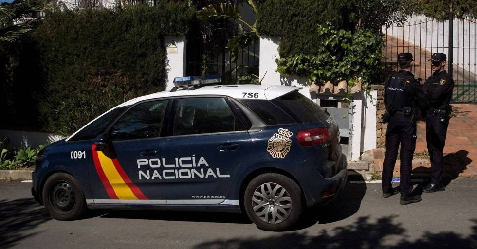 Hitmen in Spain: Spanish women arrested after reporting to
