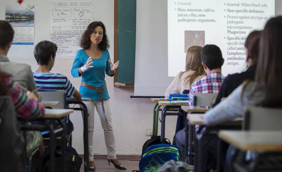 Calendario Escolar 2020 19 Madrid.Calendario Escolar De Madrid El Comienzo Del Curso Sera El 9 De