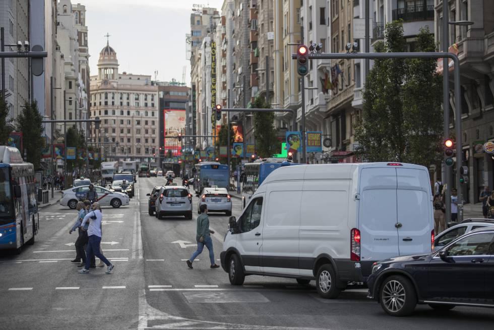 """Varapalo a Almeida: dos jueces obligan a mantener Madrid Central por """"la salud y el medio ambiente"""""""